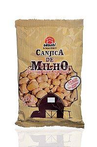 Canjica de Milho com Açúcar Orgânico - Okoshi 50 g