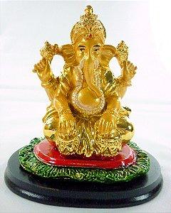 Ganesh - Deus da Fortuna (Grande)