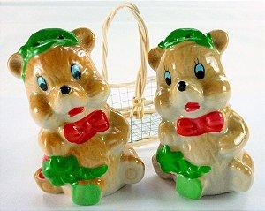 Saleiro Dois Ursos
