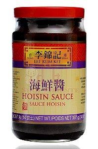 Tempero Chinês a base de soja - Hoisin Sauce (Molho) - 397 g