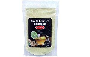 Chá de Gengibre Instantâneo (150g) - Castella