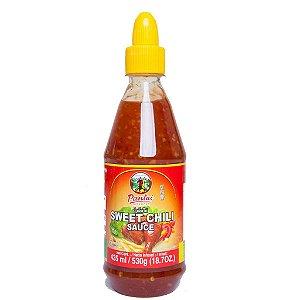 Sweet Chili Sauce - Molho de Pimenta Doce (435ml) - Pantaí