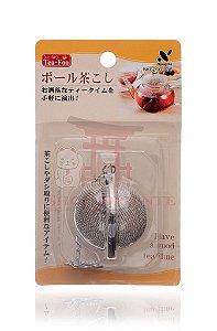 Infusor de Chá de Aço Inox 5 cm