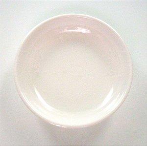 Pires redondo para Shoyu (Nozoki) 101 - Branco