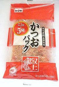 Katsuobushi - Tempero de Peixe Ralado (12g)