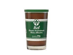 Mel Florada Silvestre - Wax Green 350 g