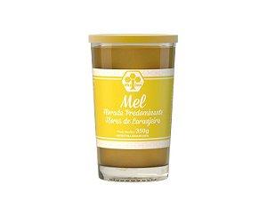 Mel Florada de Laranjeira - Wax Green 350 g