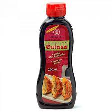 Molho para Guioza levemente picante - Maruiti 200 ml