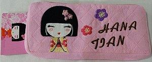Estojo Necessaire Hana Tian (4677)