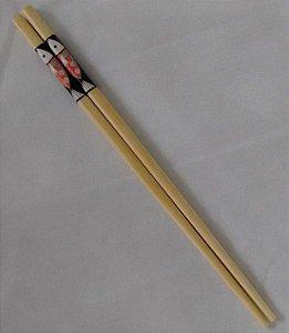 Hashi de Bambu - PEIXE