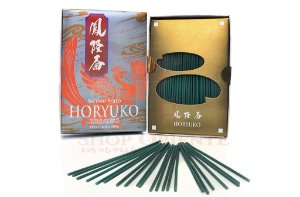 Incenso Horyuko 200 g