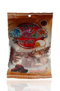Marshmallow de Chocolate - Royal Family 100 g