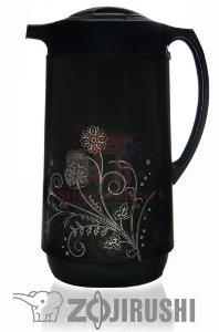 Garrafa Térmica Japonesa AHGB-10/10S Black 1 litro - Zojirushi