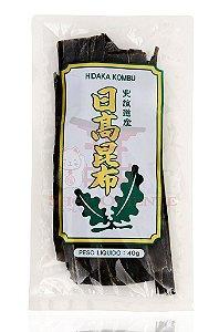 Alga Kombu - Hidaka 40 g