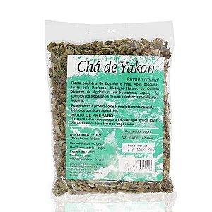 Chá de Yakon - Makiyama 30 g