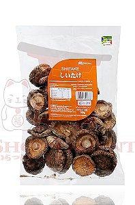 Cogumelo Desidratado Shitake - Fujiyama 100 g
