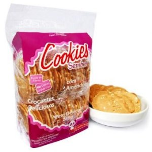 Cookies de Amendoim - Satsumaya 280 g