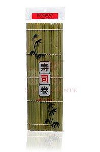 Esteira para Sushi (Sudare/Sushi-Mat) 24 x 24 cm
