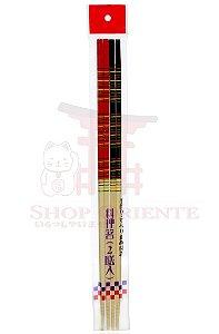 Hashi para Frituras 2 unidades - 33 cm