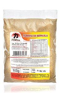 Farinha de Berinjela - Casa Forte 100 g