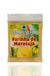 Farinha de Maracujá - Casa Forte 200 g