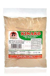 Kinako (Farinha de Soja Torrada) - Casa Forte 200 g