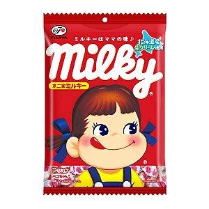 Bala de Leite - Fujiya Milky Candy 115 g