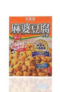 Tempero pronto para Tofu (Maabo Doufu) Amakuti - Marumiya 162 g