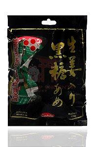 Bala de Açúcar Mascavo com Gengibre - Castella 170 g