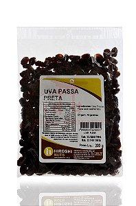 Uva Passa Preta 200 g