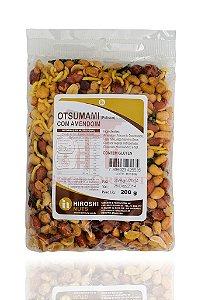 Otsumami com Amendoim 200 g