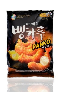 Farinha de Rosca Panko 1kg - Samjin