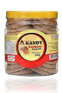 Cookies de Gergelim - Kandy 250 g
