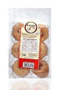 Cookies de Coco - Kandy 140 g