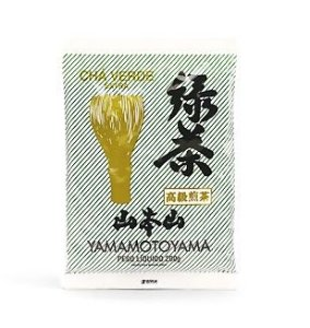 Chá Verde - Yamamotoyama 200 g