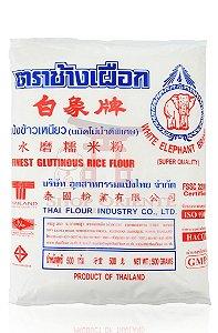 Farinha de Arroz em Pó (Glutinous Rice Flour) - 500 g