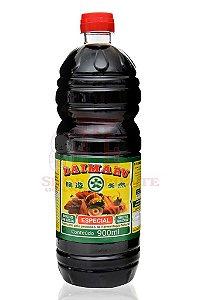 Molho de Soja (Shoyu) Macrobiótico - Daimaru 900 ml