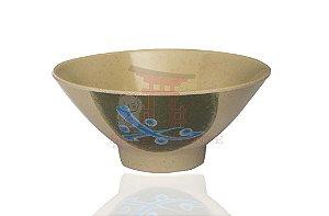 Tigela para Arroz (Tchawan) Bege