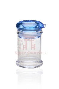 Molheira 140 ml - Azul