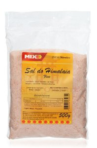 Sal do Himalaia 500 g