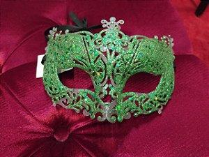 Máscara Veneziana para Festa