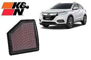 Filtro K&N Honda Hrv 1.8