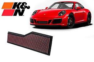 Filtro K&N Porsche 911 97-08
