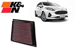 Filtro K&N Vw Ford New Fiesta 1.6