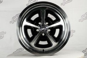 Roda YearOne Magnum Aro 17 / 5x114,3 (Kit com 4 Rodas)