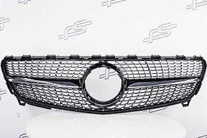 Grade modelo DIAMOND para Mercedes Classe A NEW 2016+ (W176)