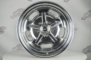 Roda American Racing Hot Salt Flat Aro 15 / 5x114,3