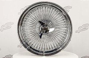Roda Wire Wheels Aro 18 / 5 Furos