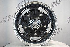 Roda Speed Master Aro 15 / Furação 5x205