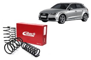 Mola Eibach Audi A-3 Sedan/Sportback 1.4 2013+ (25)